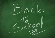 Dra tillbaka till skolförvaltningbakgrund Arkivbild
