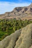 Draa valley, Atlas Mountains, Morocco Stock Photos