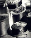 Draad Royalty-vrije Stock Afbeelding