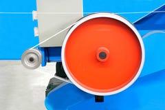 Draad en kabel productieinstallatie in Chongqing Royalty-vrije Stock Foto's