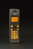 Draadloze telefoon Stock Afbeeldingen