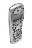 Draadloze telefoon 2 Stock Foto