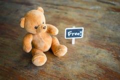 Draag Doll Royalty-vrije Stock Foto's
