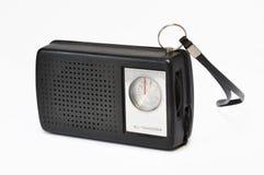 Draagbare radio Stock Foto's