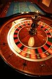 Draai roulette royalty-vrije stock afbeelding