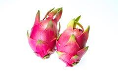 Draakfruit Royalty-vrije Stock Afbeeldingen