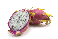 Draakfruit Royalty-vrije Stock Foto's