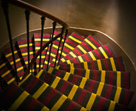 drabiny spirala Zdjęcie Stock