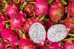 Drachefrucht Stockfotografie