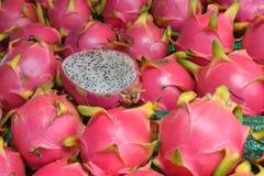 Drachefrucht Thailand. Lizenzfreie Stockfotos