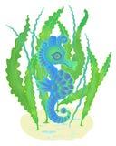 Drachen des MeerHorse Stockfoto