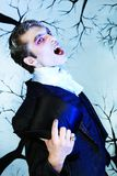 Dracula Images stock