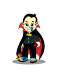 Dracula Stock Image