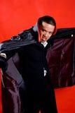 Dracula Stock Photography