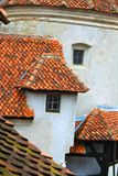 Dracula castle Stock Photo
