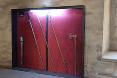 Dracula dom Sighisoara zdjęcia royalty free