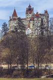 Dracula's Castle, Bran, Romania Royalty Free Stock Photos