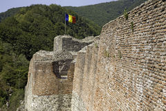 Dracula slott Royaltyfria Foton
