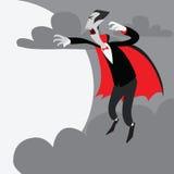 Dracula Royalty Free Stock Photo