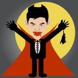 Dracula Stock Photo