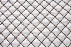 Dradenachtergrond - halftone kleur Royalty-vrije Stock Afbeeldingen