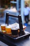 Draft beer Royalty Free Stock Photos