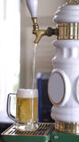 Draft beer Stock Photography