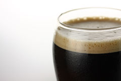 Draft of beer Stock Photography