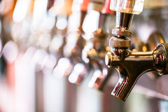 Draft beer Royalty Free Stock Photography