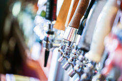 Draft beer Royalty Free Stock Photos