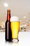 Draft beer Stock Images
