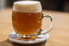 Draft Beer Royalty Free Stock Photo
