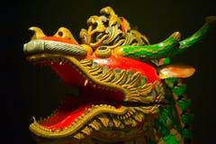 Dragão oriental Imagens de Stock Royalty Free