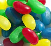 Dragées à la gelée de sucre Photo libre de droits