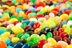 Dragées à la gelée de sucre Lizenzfreie Stockbilder