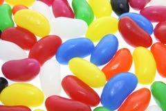 Dragées à la gelée de sucre photographie stock
