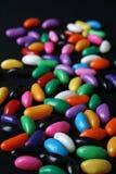 Dragées à la gelée de sucre Image libre de droits