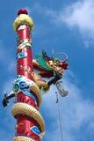 dragón Imagenes de archivo
