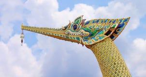 Dragón asiático Imagen de archivo