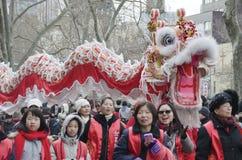 Dragón chino Imágenes de archivo libres de regalías