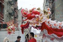 Dragón chino Fotos de archivo