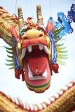 Dragón chino del Año Nuevo Imagenes de archivo