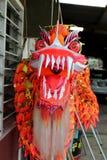 Dragón de China Fotografía de archivo