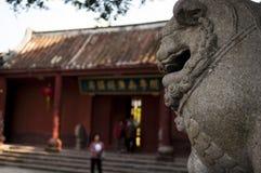 Dragón, dragón de piedra, dragón de la piedra de China Imagen de archivo libre de regalías