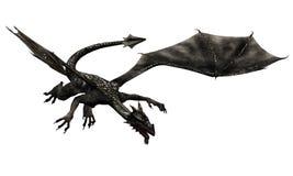 Dragón No. 7 Imagen de archivo