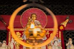 Dragón y Año Nuevo chino Imagen de archivo