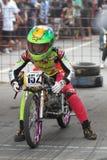 Drag bike Stock Images