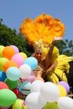 Drag queen Stock Photos