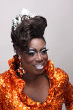 Drag queen Royalty Free Stock Photo
