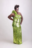 Drag queen Stock Photography